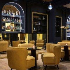 Best Western Hotel Ronceray Opera гостиничный бар