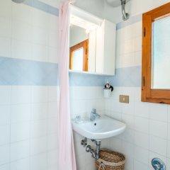 Отель San Ambrogio Students House ванная