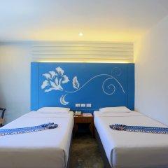 Отель Days Inn by Wyndham Patong Beach Phuket Таиланд, Карон-Бич - 1 отзыв об отеле, цены и фото номеров - забронировать отель Days Inn by Wyndham Patong Beach Phuket онлайн спа фото 2