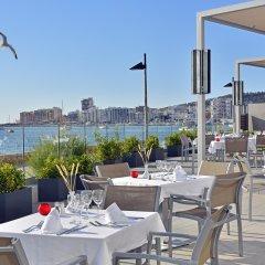 Отель Alua Hawaii Ibiza Испания, Сан-Антони-де-Портмань - отзывы, цены и фото номеров - забронировать отель Alua Hawaii Ibiza онлайн питание