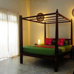 Отель Hibiscus Villa комната для гостей фото 3