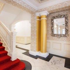 Отель Deluxcious Luxurious Heritage Hotel Малайзия, Пенанг - отзывы, цены и фото номеров - забронировать отель Deluxcious Luxurious Heritage Hotel онлайн сауна