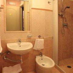 Отель Al Duomo Inn Италия, Катания - отзывы, цены и фото номеров - забронировать отель Al Duomo Inn онлайн ванная фото 2
