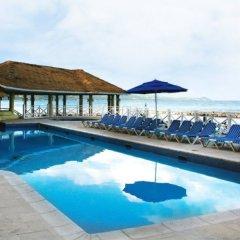 Отель Sunset Beach Resort Spa and Waterpark All Inclusive Ямайка, Монтего-Бей - отзывы, цены и фото номеров - забронировать отель Sunset Beach Resort Spa and Waterpark All Inclusive онлайн с домашними животными