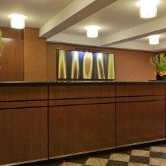 Broadway Plaza Hotel интерьер отеля