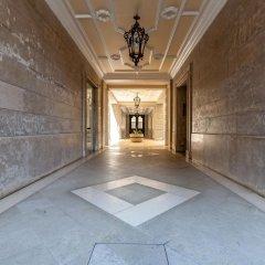 Отель Bilo Dei Parchi Италия, Лечче - отзывы, цены и фото номеров - забронировать отель Bilo Dei Parchi онлайн интерьер отеля