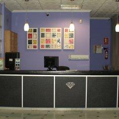 Отель Kristal интерьер отеля фото 2