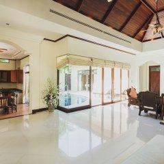 Отель Villa in Bangtao in Les Palmares Villa 8 интерьер отеля фото 2