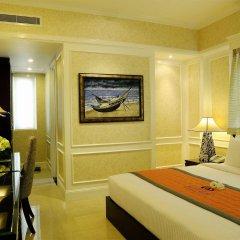 Anpha Boutique Hotel комната для гостей фото 3