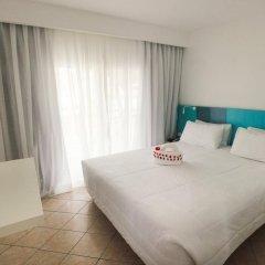 Отель Viva Wyndham Tangerine Resort - All Inclusive комната для гостей фото 2