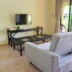 Отель Kamala Tropical Garden удобства в номере