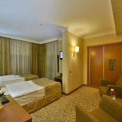Almer Hotel Турция, Кайсери - 1 отзыв об отеле, цены и фото номеров - забронировать отель Almer Hotel онлайн комната для гостей фото 4