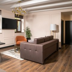 Гостиница De Paris Apartments Украина, Киев - отзывы, цены и фото номеров - забронировать гостиницу De Paris Apartments онлайн фото 15