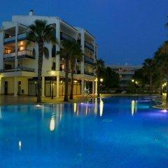 Апартаменты Pins Platja Apartments бассейн фото 3