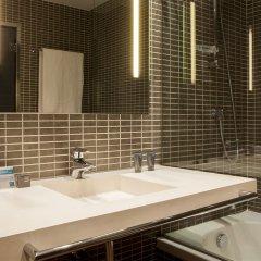 AC Hotel Burgos by Marriott ванная