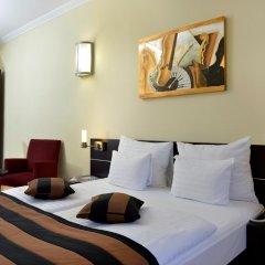 Leonardo Hotel Budapest комната для гостей фото 2