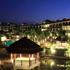 Отель Alpina Phuket Nalina Resort & Spa фото 4