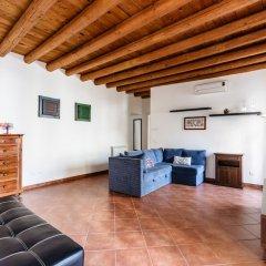 Отель Appartamento Ai Quattro Canti Италия, Палермо - отзывы, цены и фото номеров - забронировать отель Appartamento Ai Quattro Canti онлайн комната для гостей