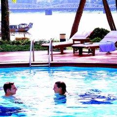 Century Riverside Hotel Hue бассейн фото 3