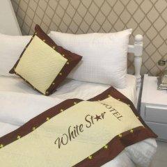 White Star Hotel Далат сауна