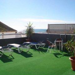 Отель Hostal Campito Испания, Кониль-де-ла-Фронтера - отзывы, цены и фото номеров - забронировать отель Hostal Campito онлайн бассейн фото 2