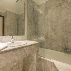 Отель Ambassador-Monaco ванная