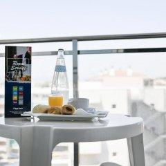 Отель Best San Francisco Испания, Салоу - 8 отзывов об отеле, цены и фото номеров - забронировать отель Best San Francisco онлайн балкон