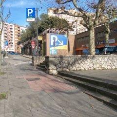 Отель Alojamientos Puerto Príncipe Испания, Сантандер - отзывы, цены и фото номеров - забронировать отель Alojamientos Puerto Príncipe онлайн гостиничный бар
