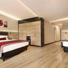Отель Ramada encore gebze комната для гостей фото 5