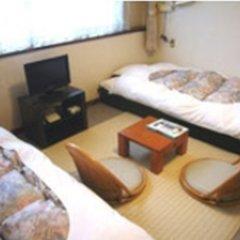 Отель Sansou Tanaka Хидзи комната для гостей фото 4