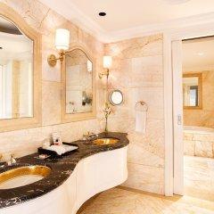 Отель The Claridges New Delhi ванная фото 2