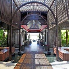 Отель Sareeraya Villas & Suites интерьер отеля