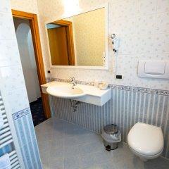 Hotel Nès Crépes Долина Валь-ди-Фасса ванная фото 2