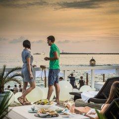 Гостиница Фидан Сочи пляж фото 2
