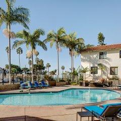 Отель Santa Barbara House с домашними животными