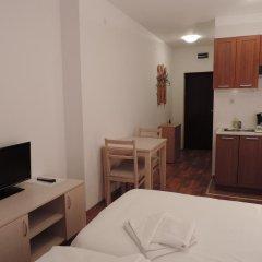 Апартаменты Gondola Apartments & Suites Банско удобства в номере