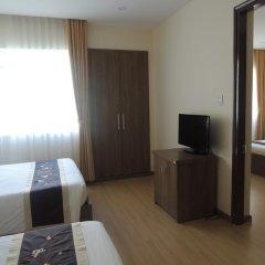 Отель Nice Dream Далат комната для гостей фото 4