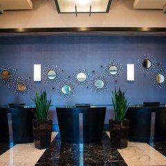 Отель Platinum Hotel and Spa США, Лас-Вегас - 8 отзывов об отеле, цены и фото номеров - забронировать отель Platinum Hotel and Spa онлайн интерьер отеля