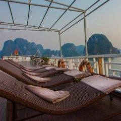 Отель Monkey Island Cruise балкон