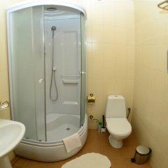 Гостиница Канцлер ванная
