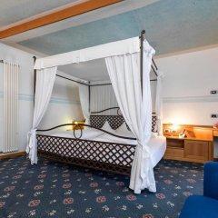 Leading Relax Hotel Maria комната для гостей фото 4