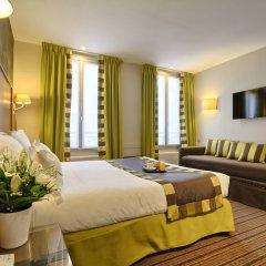 Hotel Mondial комната для гостей фото 11