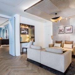 Отель Royal Saint Honore комната для гостей