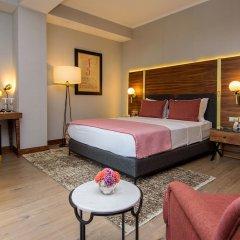 Отель Tiflis Palace комната для гостей фото 8