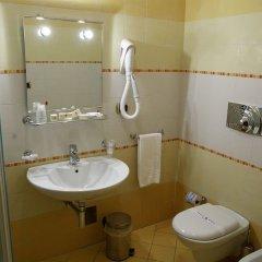 Отель Teocrito Италия, Сиракуза - отзывы, цены и фото номеров - забронировать отель Teocrito онлайн ванная