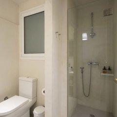 Апартаменты Apollo Apartment at Plaka Афины ванная
