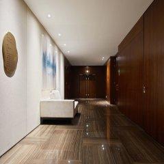 Отель Fu Rong Ge Hotel Китай, Сиань - отзывы, цены и фото номеров - забронировать отель Fu Rong Ge Hotel онлайн интерьер отеля