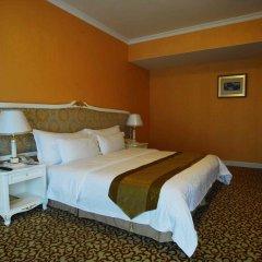 Отель Ming Wah International Convention Centre Шэньчжэнь комната для гостей фото 5
