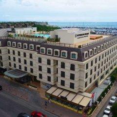 Отель Wyndham Grand Istanbul Kalamis Marina фото 4