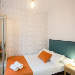 Отель Madrid Suites San Mateo комната для гостей фото 3